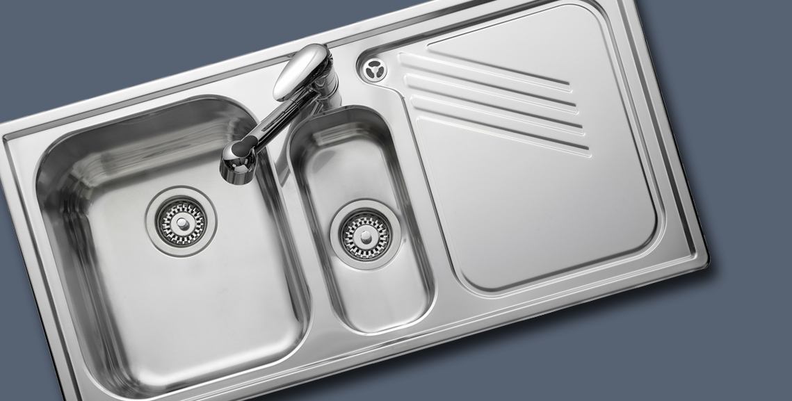Proline kitchen sink collection