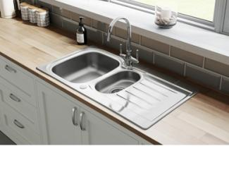Leisure Kitchen Sinks
