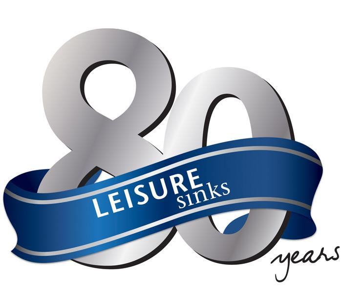 80 years at Leisure Sinks